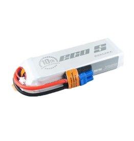 Dualsky Dualsky ECO-S LiPo Battery, 2200mAh 3S 25c
