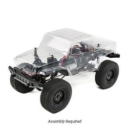ECX ECX Barrage 1.9 4wd Scaler Kit w/ Electronics (Pre Built)