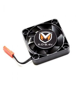 Maclan Racing Maclan Racing 40mm HV Turbo Fan (6.0V ~ 8.4V)
