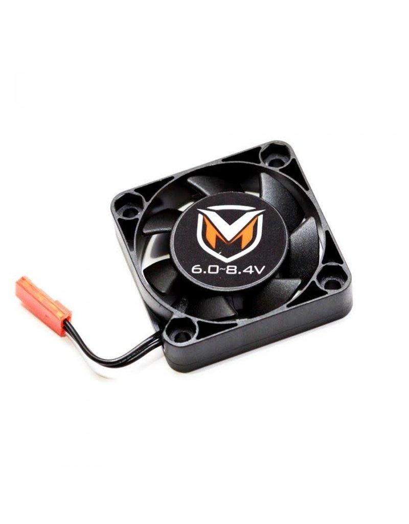 Maclan Racing Maclan Racing 40mm HV Turbo Fan (6.0V ~ 8.4V)