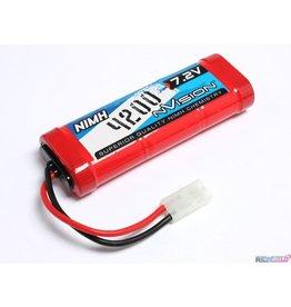 nVision nVision 7.2v 4200Mah NiMH Battery
