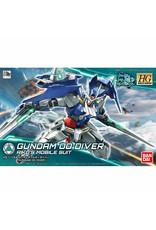 Bandai Bandai 0225728 1/144 HGBD Gundam 00 Diver