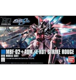 Bandai 1/144 HGCE STRIKE ROUGE