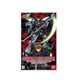 Bandai 1/100 HG Deathscythe Hell Custom