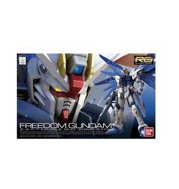 Bandai Bandai 0171625 1/144 RG Freedom Gundam