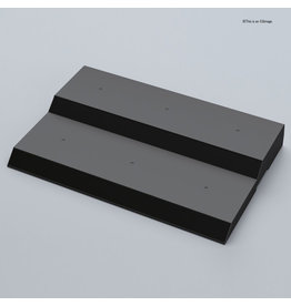Bandai Collection Stage Black
