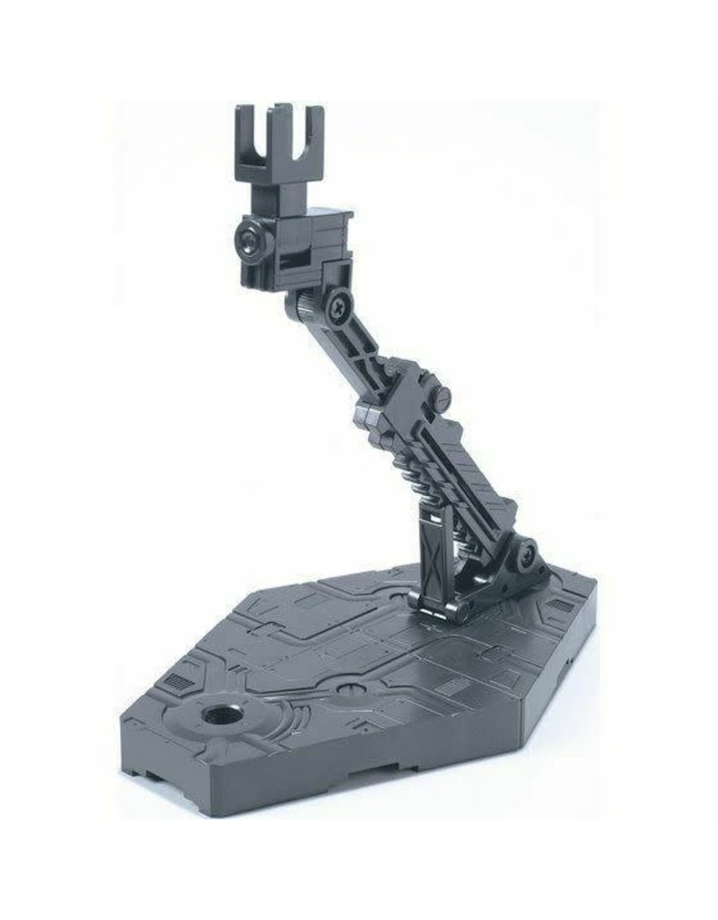 Bandai ACTION BASE 2 GRAY