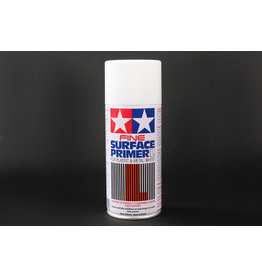 Tamiya Tamiya White Fine Surface Primer Large 180ml