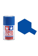 Tamiya PS-4 Blue Polycarbanate Spray Paint 100ml