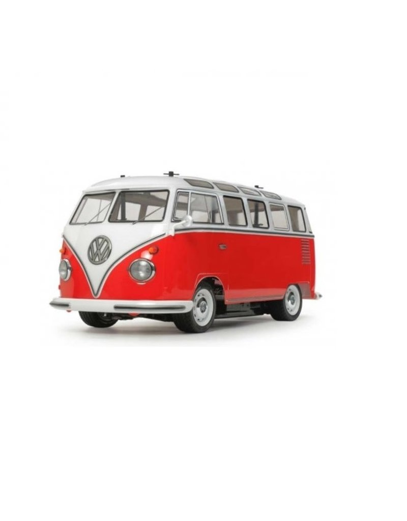 Tamiya Tamiya 1/10 M06 Volkswagen Type 2 T1 Electric On Road RC Car Kit