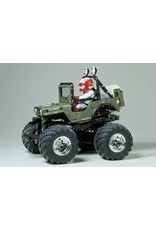 Tamiya Tamiya 1/10 Wild Willy 2WD Electric Off Road RC Monster Truck Kit
