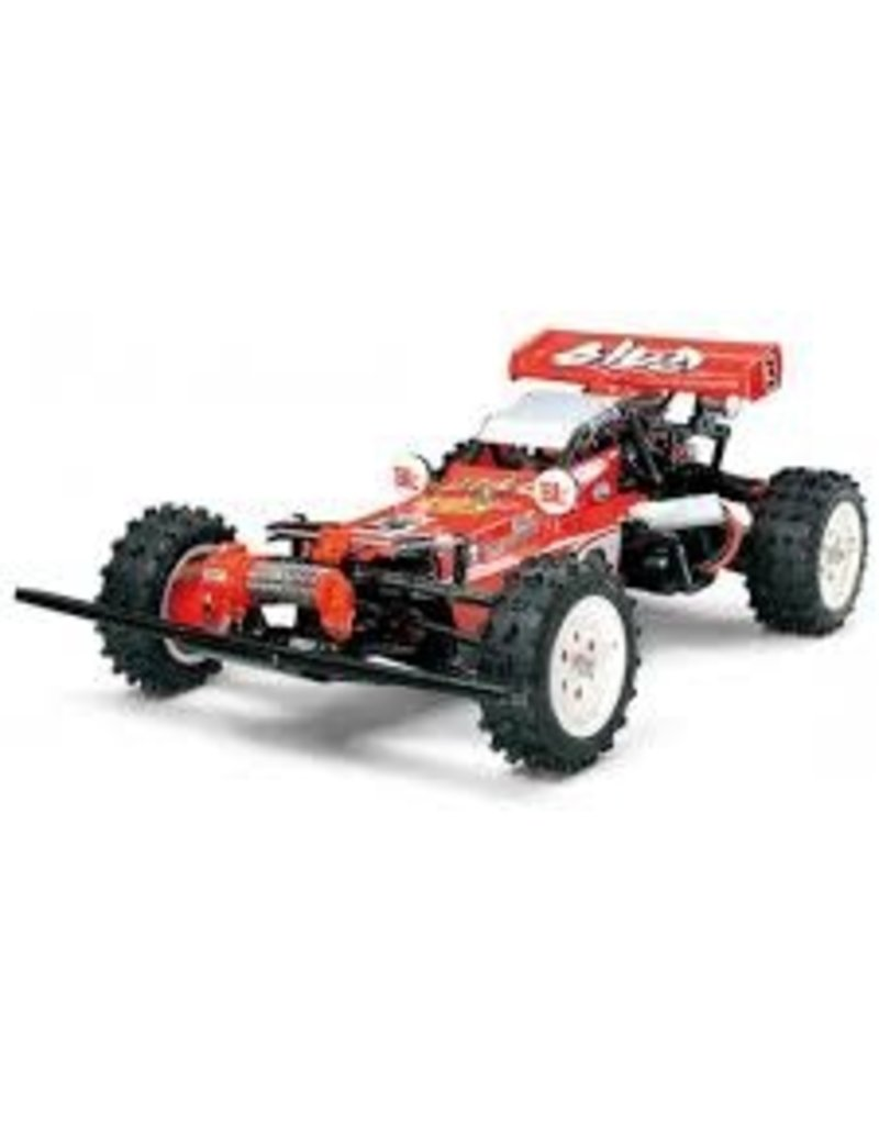 Tamiya Tamiya 1/10 Hotshot 4WD Electric Off Road RC Buggy Kit