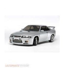 Tamiya Tamiya 1/10 TT-02D Nissan Skyline GT-R R33 Electric RC Drift Car Kit
