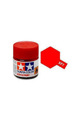 Tamiya Tamiya XF-7 Flat Red Flat Acrylic Paint 10ml