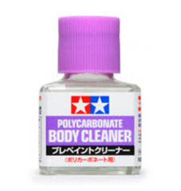 Tamiya Tamiya Polycarbonate Body Cleaner 40ml