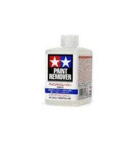 Tamiya Tamiya Paint Remover 250ml