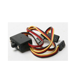 Hitec Hitec Switch Harness With Rx Charger Cord