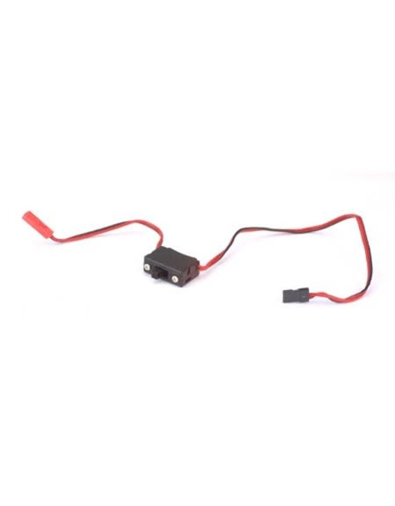 Hitec Hitec Low Channel Switch Harness