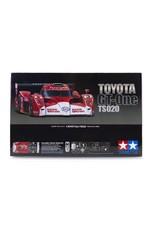 Tamiya Tamiya 1/24 Toyota GT-One TS020 Plastic Model Kit
