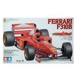Tamiya Tamiya 1/20 Ferrari F310B F1 Plastic Model Kit
