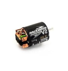 Yeah Racing Yeah Racing Hackmoto V2 540 Size 35 Turn Brushed Motor