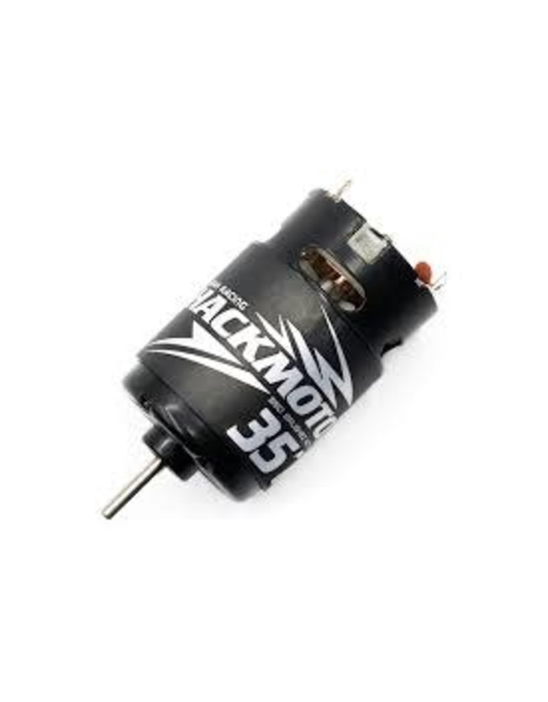 Yeah Racing Yeah Racing Hackmoto 550 Size 35 Turn Brushed Motor