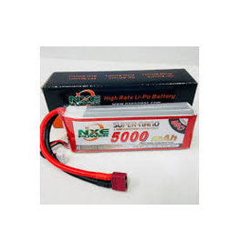 NXE Power NXE 11.1v 5000mAh 40C LiPo Battery