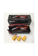 GEN2 GEN2+ 7.4v 5000mAh 45C LiPo Battery