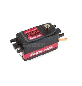 Power HD Power HD Standard 1206TG 7kg Metal Geared Servo