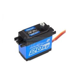 Power HD Power HD Standard LW-20MG 20kg Metal Geared Waterproof Servo