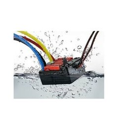 Hobbywing Hobbywing Quicrun 1060 60A Waterproof Brushed ESC