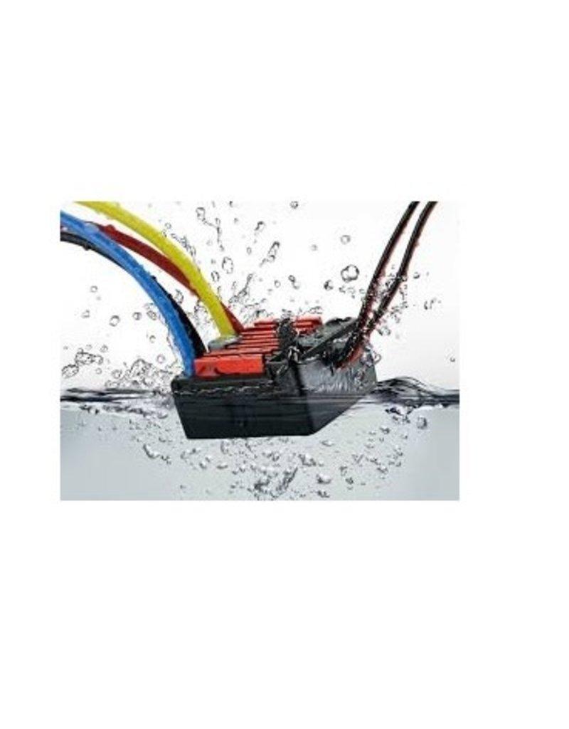 Hobbywing Hobbywing 30120201 Quicrun 1060 60A Waterproof Brushed ESC