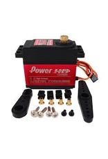 Power HD Power HD Black Aluminium 25T Servo HornPower HD 1/5 1235MG 40kg Metal Geared Servo