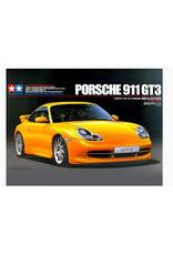 Tamiya Tamiya 1/24 Porsche 911 GT3 Scaled Plastic Model Kit