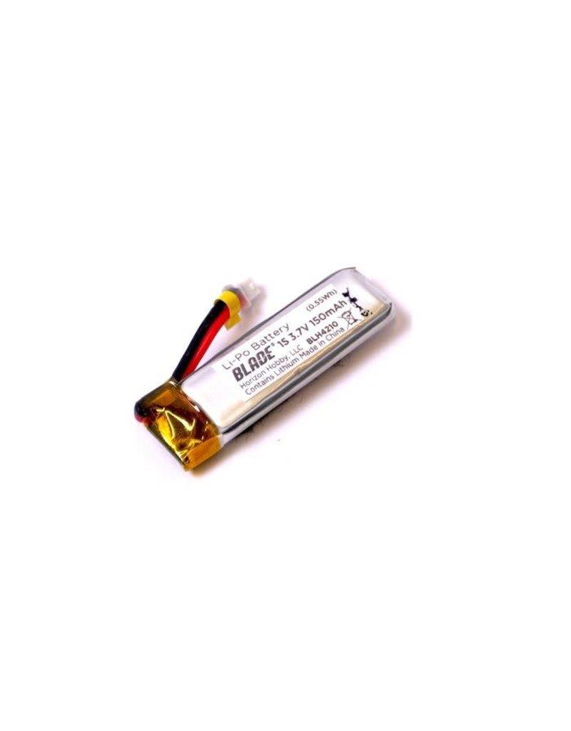 Blade Blade 150mah 1S 3.7V 45C Lipo Battery, 70S
