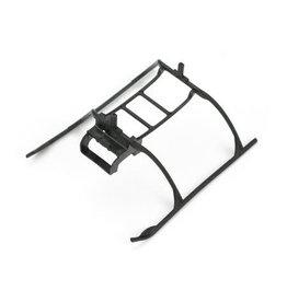 E-Flite E-Flite Blade Landing Skid and Battery Mount, BMSR/nCP X