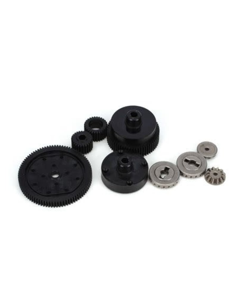 ECX ECX Transmission Gear Set
