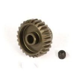 Yeah Racing Yeah Racing Aluminium 7075 Hard Coated 27T 48dp Pinion Gear