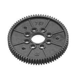 HPI Racing HPI RS4 Sport 3 RS4 75T 48dp Spur Gear
