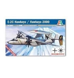 Italeri Italeri 2687 1/48 E-2C Hawkeye/Hawkeye 2000