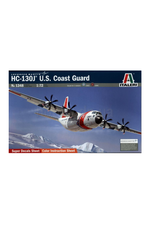 Italeri C-130J US Coast Guard