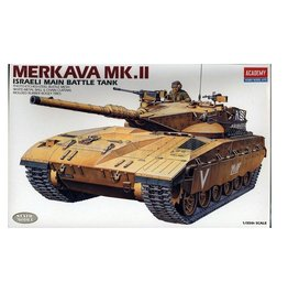 Academy 1/35 Tank Mervakak metal Enhanc