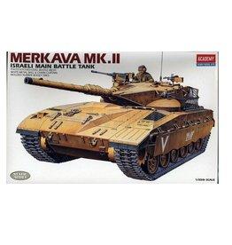 Academy Academy 1351 1/35 Merkava MK.II Israeli Main Battle Tank