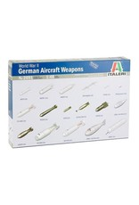 Italeri Aircraft Weapons German WW1