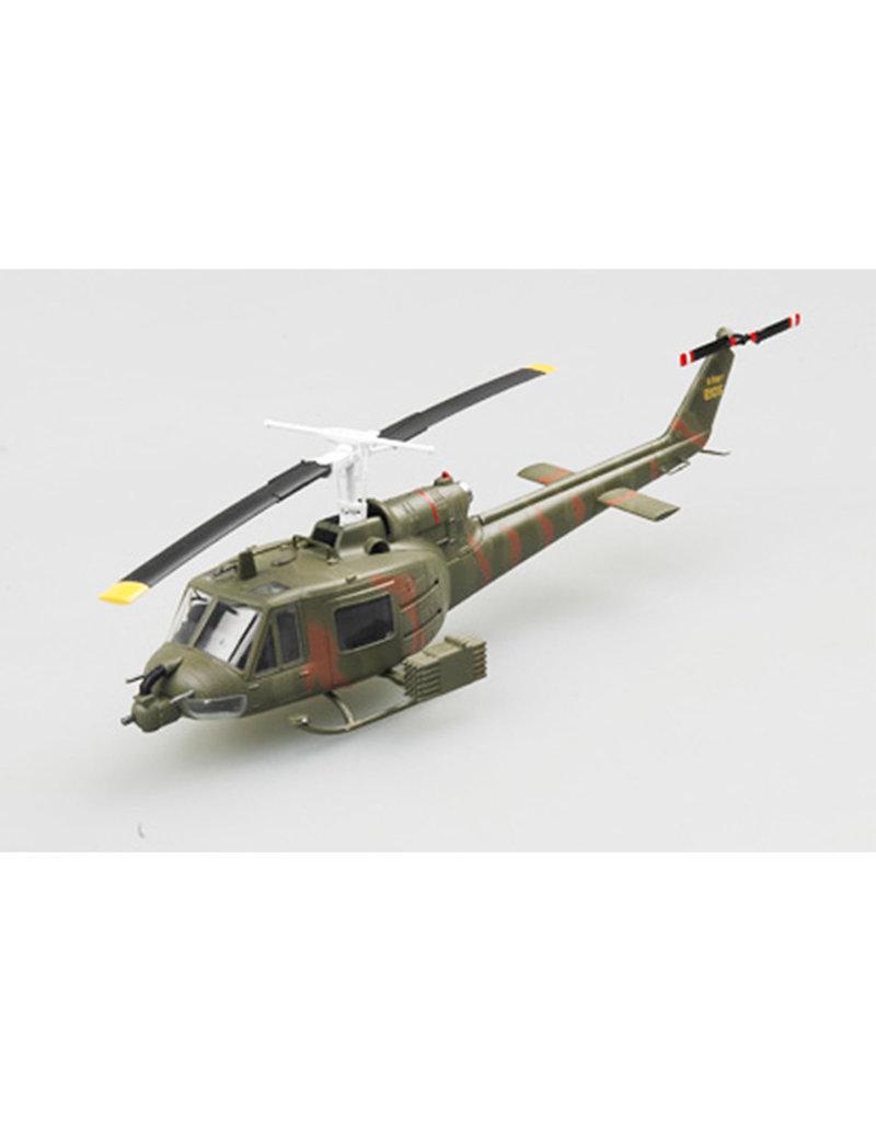 Easy Model Heli Huey UH1B /an Khe Vietnam