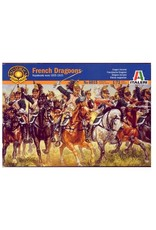 Italeri 1/35 Fig French Dragoons 1815