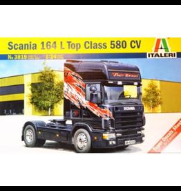 Italeri Truck Scania 164 L Topclass 580