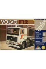 Italeri Volvo F12