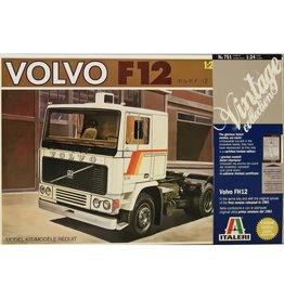 "Italeri Italeri 751 Volvo F12 ""Vintage Collection"""