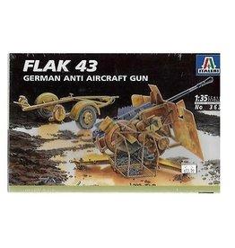 Italeri 1/35 Veh Lav Flak 43